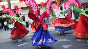 Dine LA Week, Festival of Human Abilities, Classic Auto Show, Lunar New Year, Museums Free-For-All:::LAaLALand Alert!!