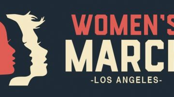 "Women's March LA, Dine LA Week, James Van Praagh Book Signing, MOORE Dancing LA's Open House, Petersen Museum ""Goldfinger"" screening, Torrance Antique Faire:::LAaLALand Alert!!"
