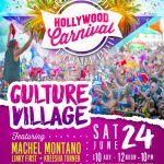 Hollywood Carnival-Summer Solstice Edition ::: LAaLALand Alert!!